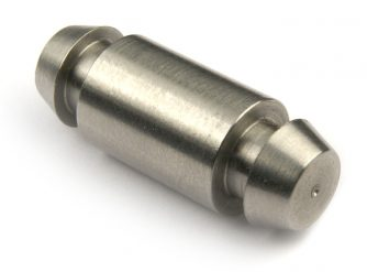 "Stainless Steel 1/4"" Barb"