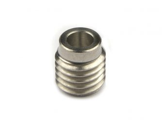 Stainless Steel 1/4-28 Set Screw