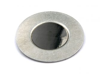 Tungsten Slit