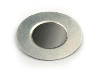 Tungsten Aperture