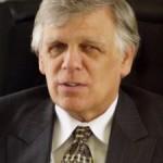 Joe d'Entremont, president