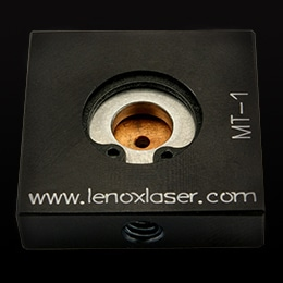 Picture of Lenox Laser's High-powered Aperture Mount